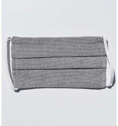 Mascherina Protettiva per bambini grigio