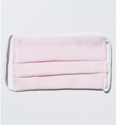 Mascherina Protettiva per bambini Lavanda rosata