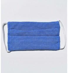 Mascherina Protettiva per bambini blu