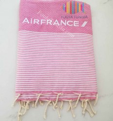 Fouta personnalizzato AIR FRANCE