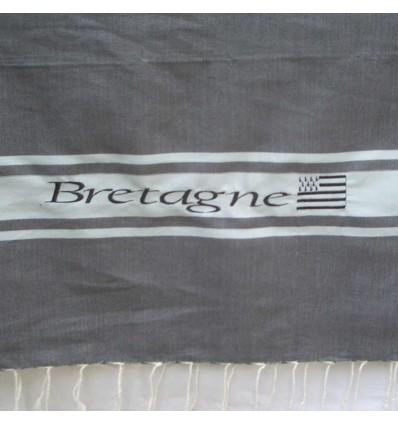 Bretagne grigio