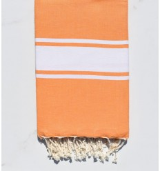 Fouta arancione