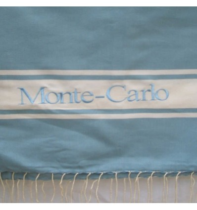 Ricamo Monte-Carlo