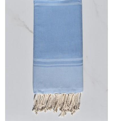 telo mare RAF-RAF blu fiordaliso e cielo blu