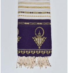 telo mare khlela bizantino viola
