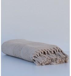 Telo da bagno HANNIBAL beige