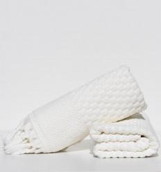 Asciugamano ospite HAMILCAR ecru