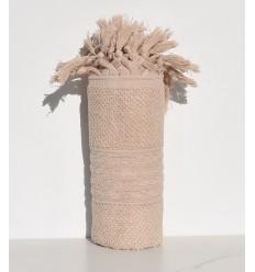 Asciugamano ospite HANNABAL beige