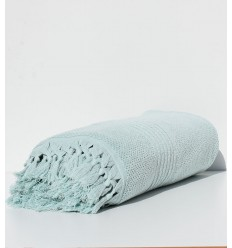 Asciugamani da bagno HANNIBAL verde