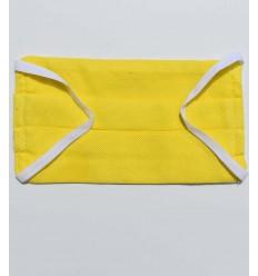 Mascherina Protettiva gialla