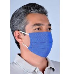 Mascherina Protettiva blu